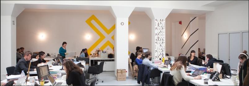 USPC crée quatre campus de coworking étudiants à Paris et en Île-de-France