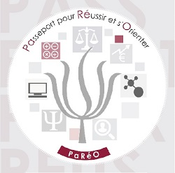 PaRéO : Un DU pour réussir sa licence et ainsi lutter contre l'échec en L1
