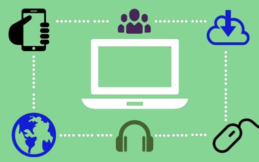 Nouvelles technologies : Une journée dédiée aux Objets Connectés à l'IUT