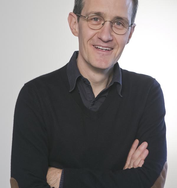 Benoit Viollet, lauréat du Prix Descartes-Huygens 2015, pour ses travaux sur la régulation du métabolisme énergétique
