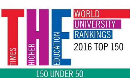 Paris Descartes 28ème au classement du Times Higher Education