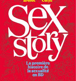 Sex story, Philippe Brenot