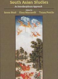Cross Cutting South Asian Studies, par Serena Bindi (ed.)
