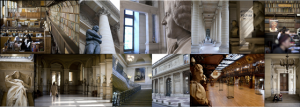 Construire un environnement virtuel avec Unity 3D @ Centre Universitaire des Saints-Pères | Paris | Île-de-France | France