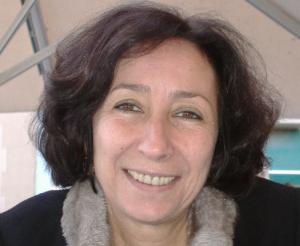 Margaret Maruani, sociologue université Paris Descartes, médaille d'argent 2014 du CNRS