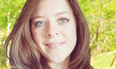 Aurélie Coubart, une doctorante pleinement investie dans la vie associative des Cartésiens
