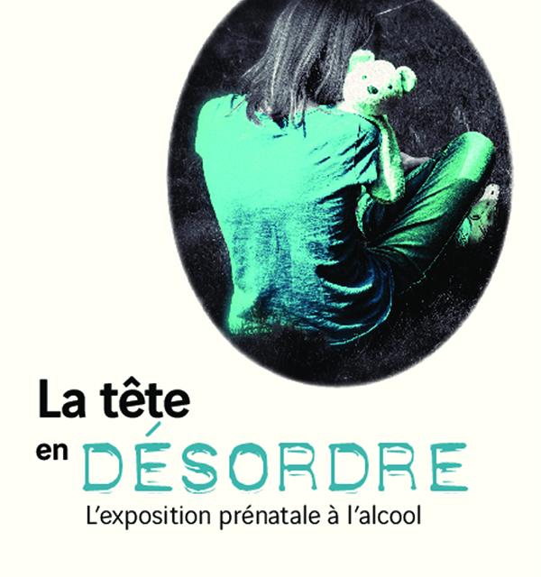 Descartes en librairie : la tête en désordre, l'exposition prénatale à l'alcool