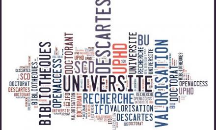 UPhD : le portail des thèses au service des doctorants !
