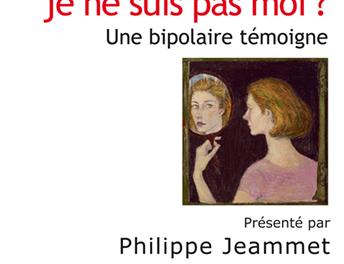 Descartes en librairie : Qui suis-je quand je ne suis pas moi ? Agathe Noël présenté par Philippe Jeammet