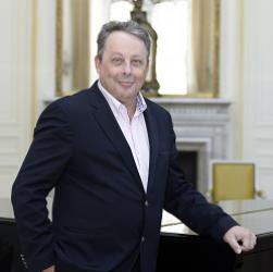Frédéric Dardel réélu président de l'Université Paris Descartes