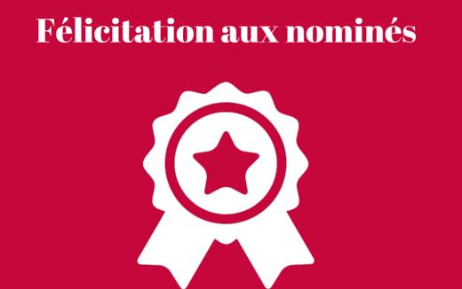 Les nominations à la Faculté de droit