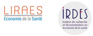 La prévention de la perte d'autonomie : la fragilité en questions, Irdes, Nicolas Sirven