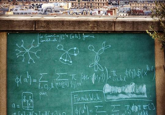 Le MAP5, Laboratoire de Mathématiques Appliquées de Paris Descartes : quelles mathématiques pour quelles applications ?