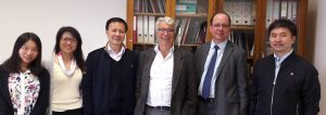 Atelier-Formation en spectroscopies proche infrarouge (fNIRS) @ Centre Universitaire des Saints-Pères | Paris | Île-de-France | France