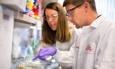 Nouveau partenariat avec les laboratoires Lilly