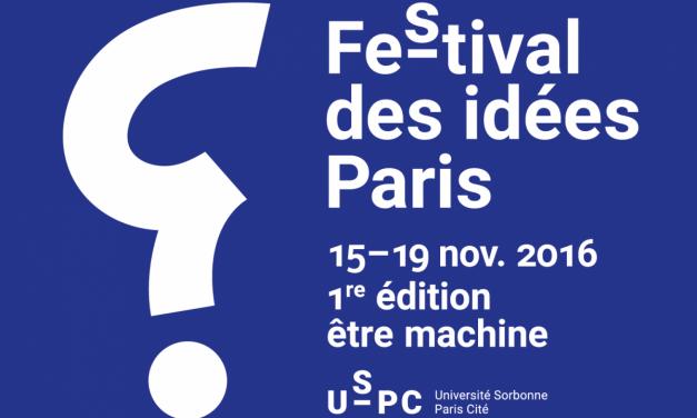Festival des idées USPC