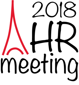 AhR Meeting 2018 @ The Imagine Institute | Paris | Île-de-France | France