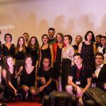 Revivez le premier TedX Paris Descartes