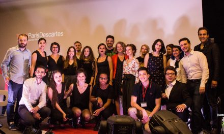 Revivez le premier TedX Paris Descartes