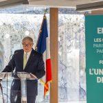 King's College London et l'Université de Paris s'engagent pour relever les grands défis des villes-monde