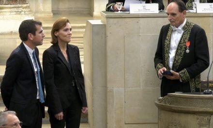 Guillaume Canaud lauréat du prix Jean-Pierre Lecocq