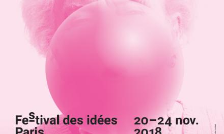 Jeunesse éternelle : 3ème édition du Festival des idées