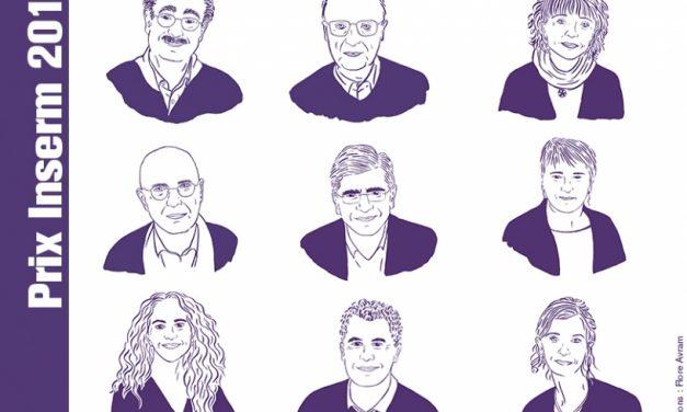 Les Prs. Tedgui et Barouki, lauréats 2018 des prix Inserm