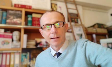 Olivier Houdé élu académicien