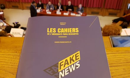 Table-ronde sur les Fake News