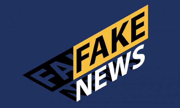 Fake news/Fake sciences : Le nouveau numéro des Cahiers de l'Université Descartes