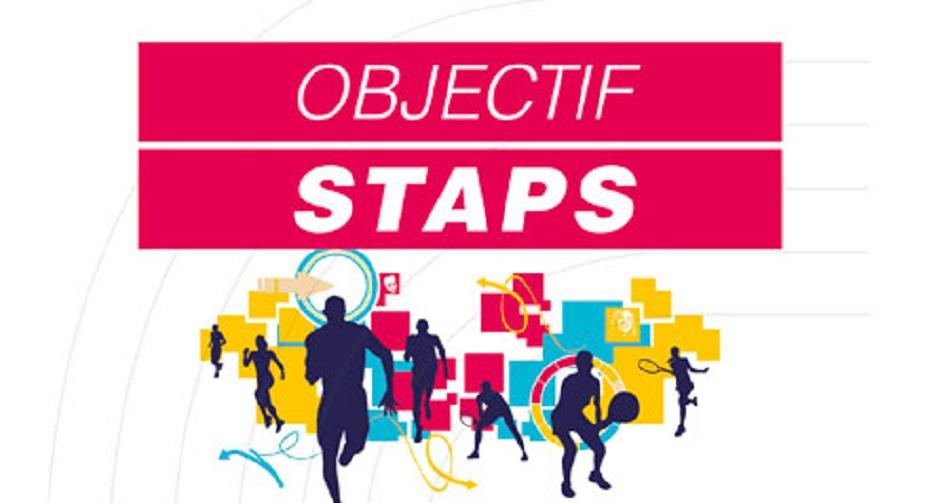 Publication | Tout-en-Un Licence STAPS