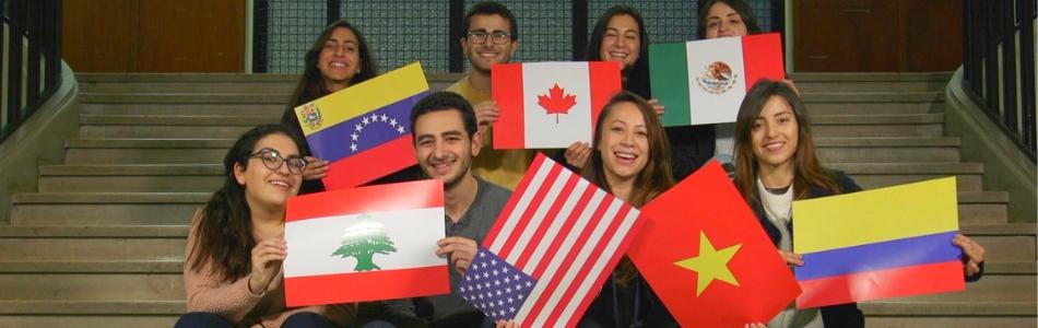 Bourses d'excellence MIEM pour les étudiants étrangers