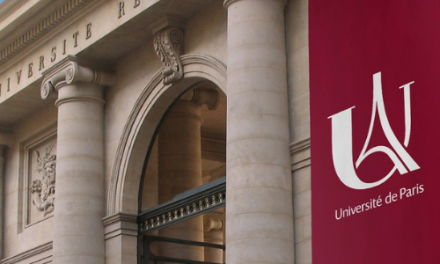 Appel à candidatures – Présidence de l'Université de Paris