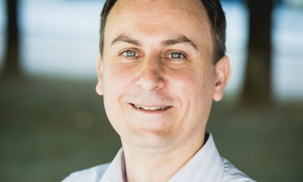 L'UFR de Mathématiques et Informatique a un nouveau directeur
