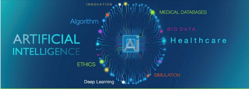 Lancement de la première Chaire Intelligence Artificielle en santé