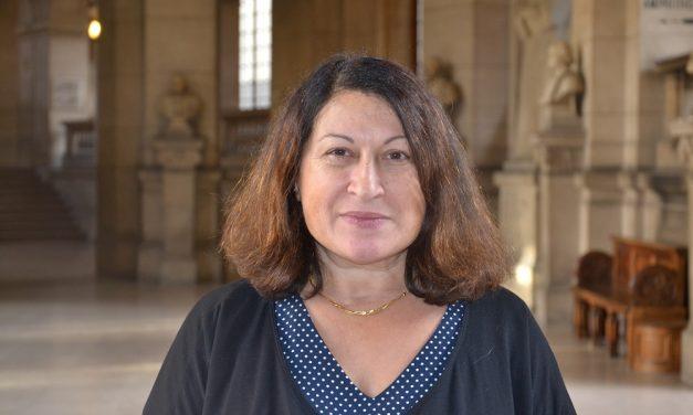 Maria Pereira da Costa nommée administratrice provisoire