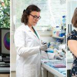 Bourses L'Oréal-UNESCO Pour les Femmes et la Science